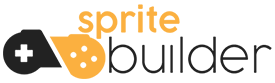 Sprite Builder Logo