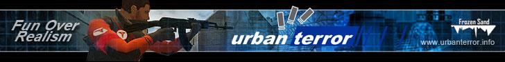 urbanterror - urbanterror